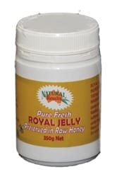 Natural Results Royal Jelly in