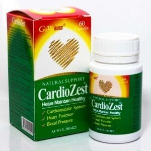 CardioZest