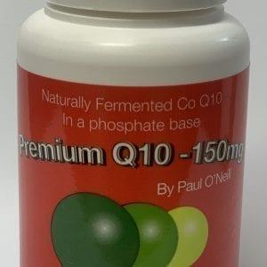 Premium Co Q10