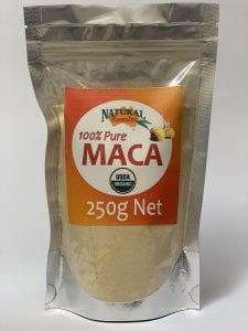 Natural Results Maca 250g