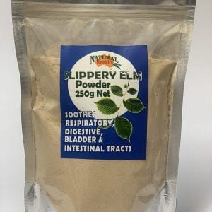 Natural Results Slippery Elm 250g