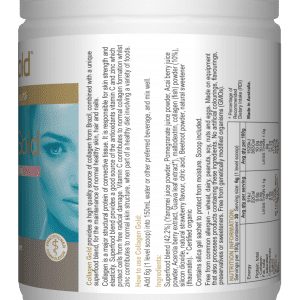 Herbs of Gold Collagen Gold 180g