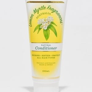 Lemon Myrtle Conditioner - 200ml