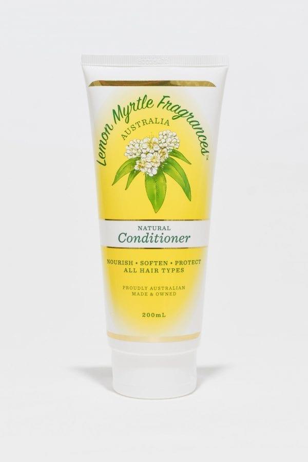 Lemon Myrtle Conditioner - 200ml