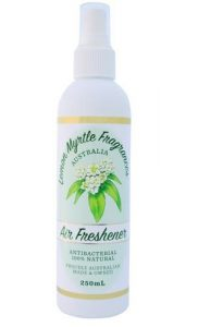 Lemon Myrtle Air Freshener - 250ml