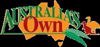 Australias Own Logo